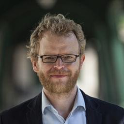 Johannes Bubenzer