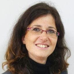 Ariane Nabeth-Halber avatar