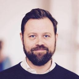 Martin S Christensen avatar