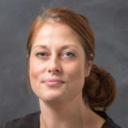 Alice Jensen avatar