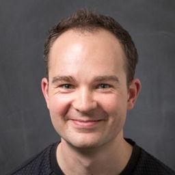 Kasper Garnæs avatar