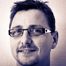 Arne Jørgensen avatar