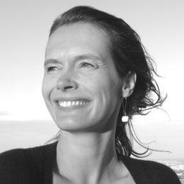 Oddný Sturludóttir