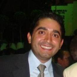 Luis Javier Pérez del Real avatar