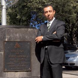 Ing. Edmundo Barrera Monsivais avatar