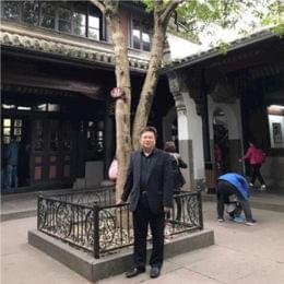 Huasong Zeng