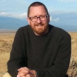 Steve Whitman