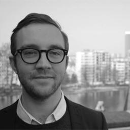 Christian Walther Bruun, Grøn/Bruun Research and Innovation Bureau (DK) avatar