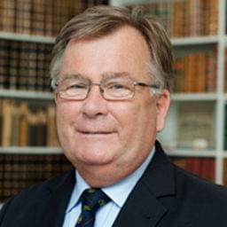 Claus Hjort Frederiksen, Minister of Defence (DK) avatar