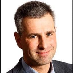 Jørgen S. Christensen, Danish Energy (DK) avatar