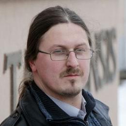 Vladimir Sazonov