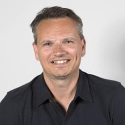 René Thomsen, Danmarks Nationalbank (DK) avatar