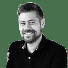 Gert Læssøe Mikkelsen, Alexandra Institute (DK) avatar