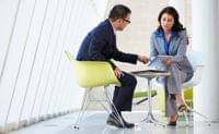 Bilateral meetings image