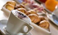 Networking coffee break image