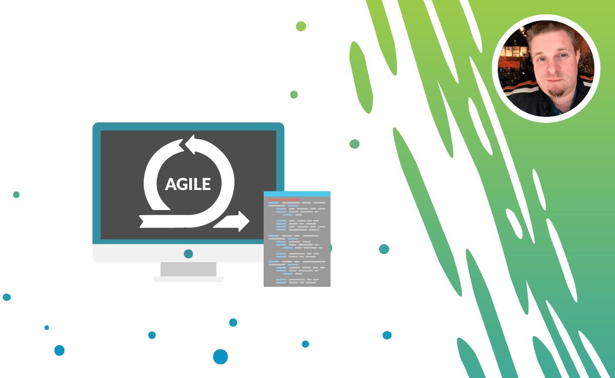 Agile Code image