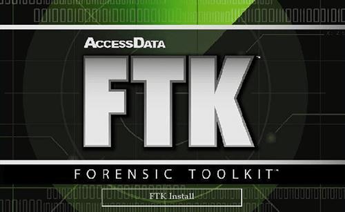 FTK (Obtención de datos y seguimiento procesal) image