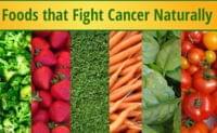 Plant Based Super Foods For Cancer Prevention image
