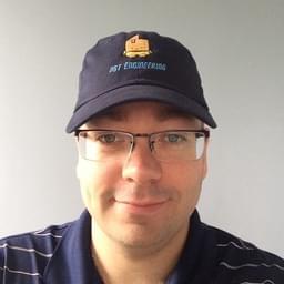 Paul Tinsley avatar