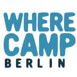WhereCamp Berlin avatar