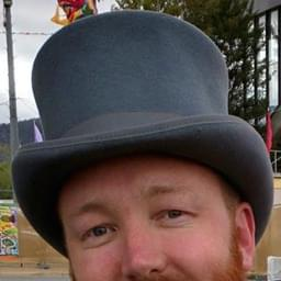 Patrick Kelso avatar