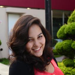 Flávia Moraes avatar