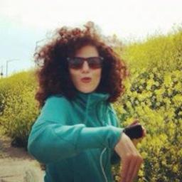 Suzana Barbosa avatar