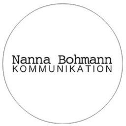 Nanna Bohmann avatar