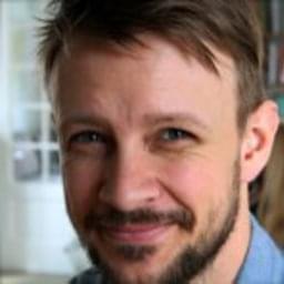 Steven Gelineck avatar