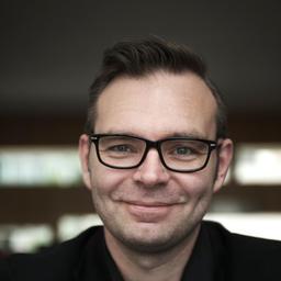 Niklas Ekdahl avatar
