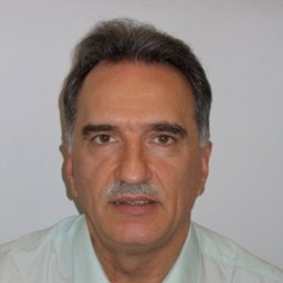 Jovan Golic avatar