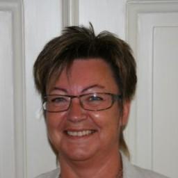 Agneta Sjölund avatar