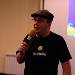 Bogomil Shopov avatar