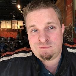 Byron Sommardahl avatar