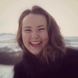Monika Dainyte avatar