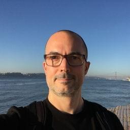 Markus Huehn avatar