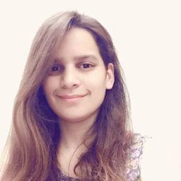 Asma Ghali avatar