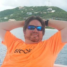 Joe Kaiser avatar