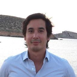 Regis Poulenc avatar
