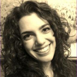 Ana Huertas avatar