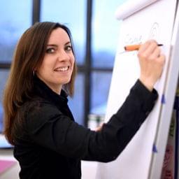 Verena Hanke-Neuland avatar