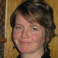 Iva Pocock avatar