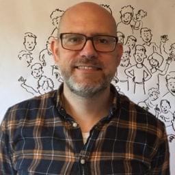Michael Eriksen avatar