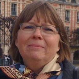 Mette Bøcher avatar