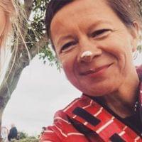 Kristin Vilhjalmsdottir avatar