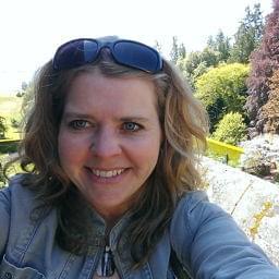 Bobbi Bjornholt avatar