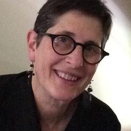 Amy Sparks avatar