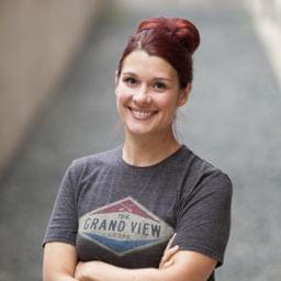 Giesla Hoelscher avatar