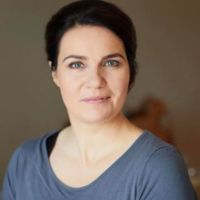 Adda Valdimarsdottir avatar
