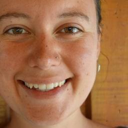 Francesca Whitlock avatar